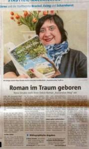 Ruhrnachrichten 07.01.2015